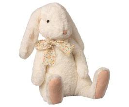 Fluffy Bunny xlarge white 2020