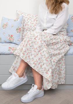 Skirt Carly white