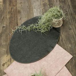 Tischset oval Lübech Living