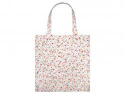Tote Bag Clementine White