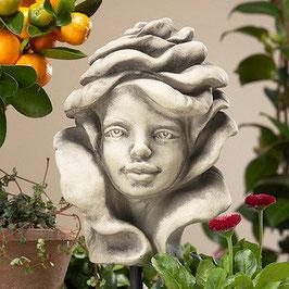 Blumenkind Rose(Mitte September)