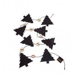 Christmas Strings Trees