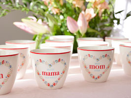 Muttertags Latte Cup GreenGate