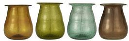 Vase mit kleinem Rand Ib Laursen