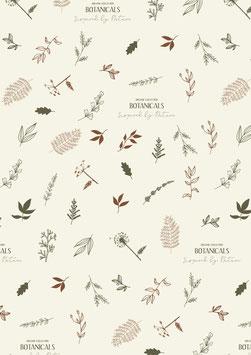 Geschenkpapier Botanicals IB Laursen Meterware
