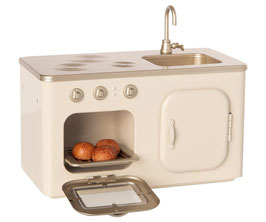 Miniature Kitchen(Vorbestellung/Lieferung ab Mitte Oktober 2020)