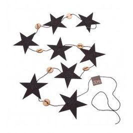 Christmas Strings Star