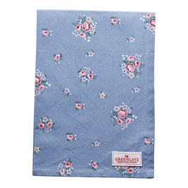 Tableclothes Nicoline dusty blue