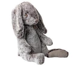 Fluffy Bunny xlarge grey