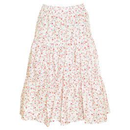Womens Skirt Clementine white