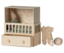 Baby Room with Micro Rabbit 2021