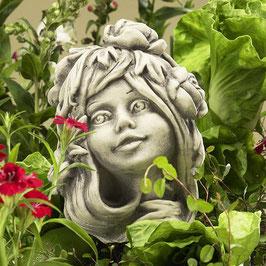 Blumenkind Trollblume