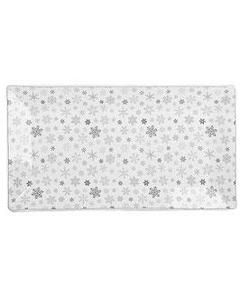 Tray Tablett Snowflakes Krasilnikoff