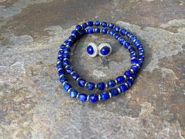 Lapislazuli Set *bleu*