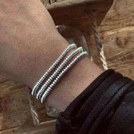 Silberarmband *rudler*