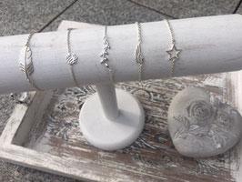 Silberketteli *argient*
