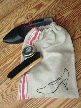 Schuhsäckchen - Damen