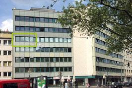 VERKAUFT - Starterwohnung für Immobilieninvestment - sichere Kapitalanlage in zentraler Lage