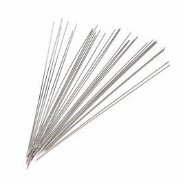Perlen-Nadel, 15 Stück