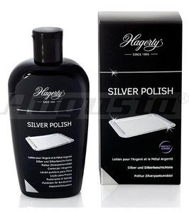 HAGERTY Silver Polish mit Anlaufschutz
