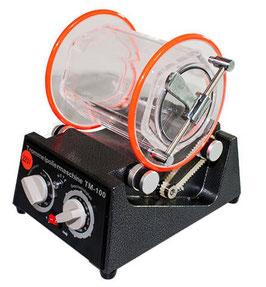Trommelpoliermaschine TM100