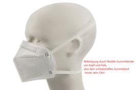 Professional FFP2 Gesichtsmaske - 20 Stück