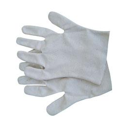 Handschuhe, Baumwolle