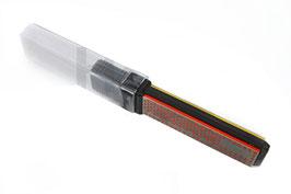 Wetz-Stift, zweiseitig