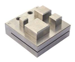 Aushauersatz, Quadrat