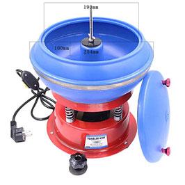Polier- und Schleif-Vibrationsmaschine
