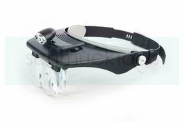 Lupen Brille Modell 2