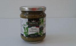Pesto al Basilico (Pesto alla Genovese)