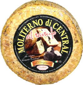 Moliterno Pecorino mit trüffel