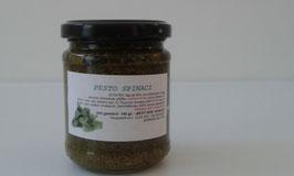 Pesto agli Asparagi (Pate aus Spargeln)