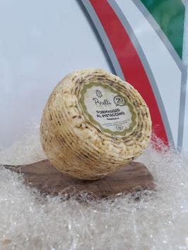 Schafskäse aus Sizilien