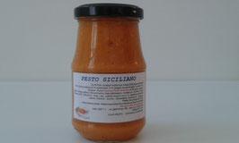 """Pesto alla Ricotta """"Siciliano"""""""
