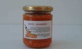 Pesto Piccante (Pesto Calabrese)