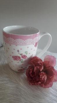Romantische Tasse
