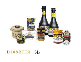 LUX&BEER