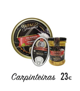 CARPINTEIRAS