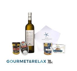 GOURMET&RELAX