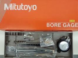 """Innenfeinmessgerät """"Mitutoyo"""" CodeNo. 511-126"""