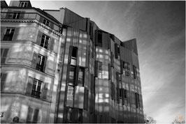 Architecture de Bastille