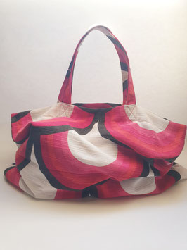 Beachbag  PINKBOW  No. I