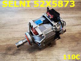 MOTEUR LAVE-LINGE : SELNI 52X5873