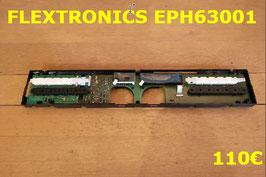 AFFICHEUR DE FOUR MICRO-ONDES : FLEXTRONICS EPH63001
