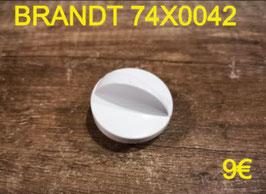 MANETTE DE COMMANDE : BRANDT 74X0042