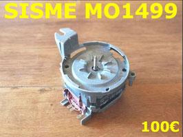 POMPE DE CYCLAGE LAVE-VAISSELLE : SISME MO1499