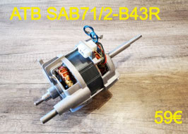 MOTEUR SÈCHE-LINGE : ATB SAB71/2-B43R
