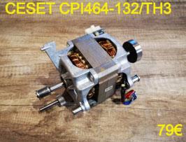 MOTEUR SÈCHE-LINGE : CESET CPI464-132/TH3